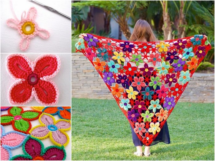 crochet for girls