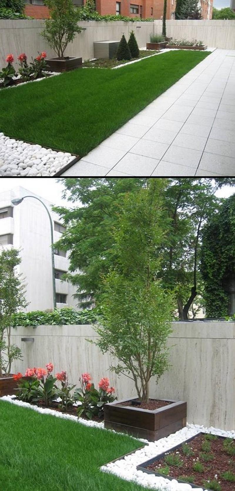 decor ideas for garden