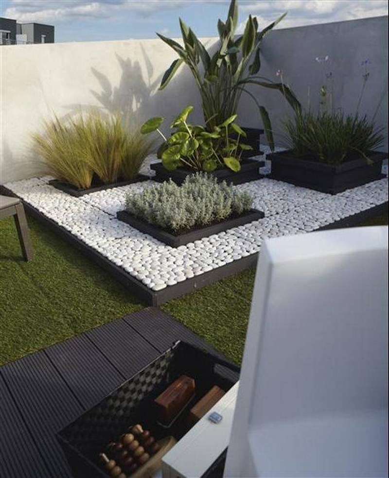 decorating ideas for garden