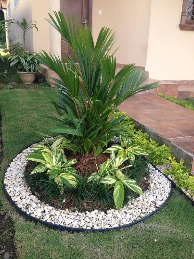 garden decorating plans