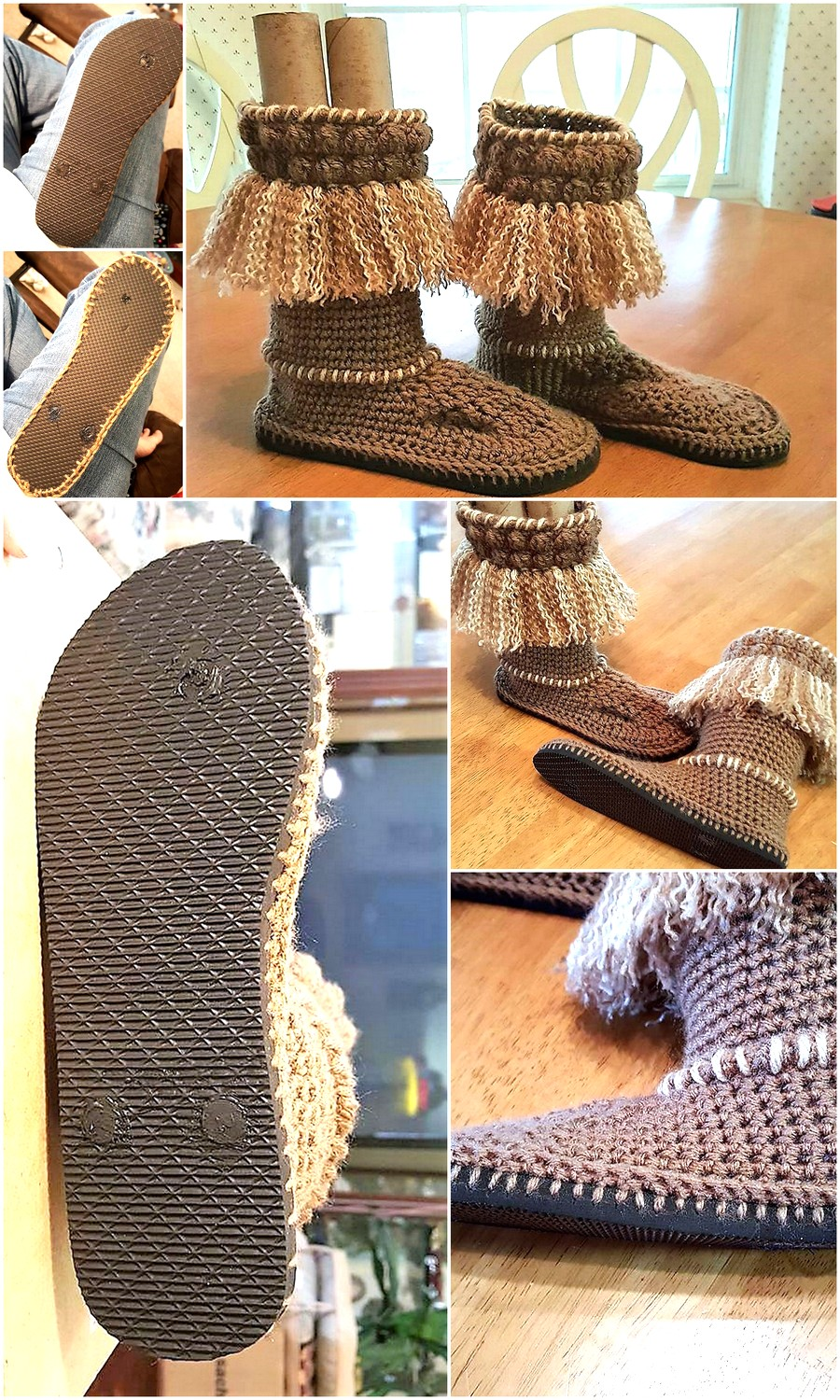 diy-crocheted-shoes