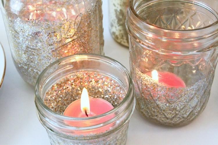 diy 5minute mason jar candles hello glow - 720×480