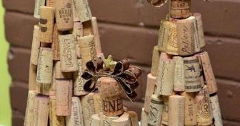 Bottle Corks Craft Designs