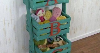 Fruit Boxes For Storage