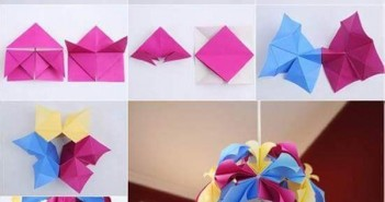 DIY Paper Flower Plans