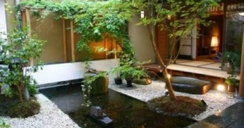 Japanese Garden Decor
