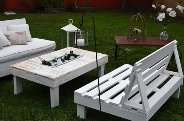 Upcycling Ideas For Wooden Pallet Upcycle Art